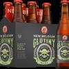 NEW BELGIUM GLUTINY 6PK NR-12OZ-Beer