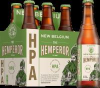 NEW BELGIUM HEMPEROR HPA 12OZ 6PK NR-12OZ-Beer