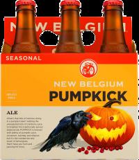 NEW BELGIUM PUMPKICK 6PK NR-12OZ-Beer