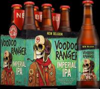 NEW BELGIUM VOODOO IMPERIAL IPA 6PK NR-12OZ-Beer