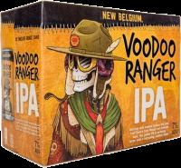 NEW BELGIUM VOODOO RANGER IPA 12PK CN-12OZ-Beer