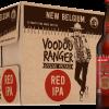 NEW BELGIUM VOODOO RANGER IPA 12PK NR-12OZ-Beer