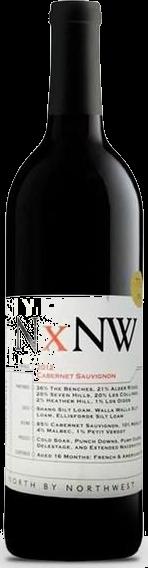 NORTHWEST CAB SAUV 750ML Wine RED WINE