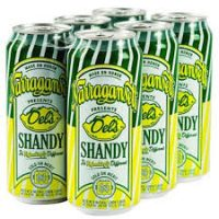 Narragansett Del's Shandy 16oz 6pk