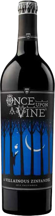 ONCE UPON A VINE ZINFANDEL