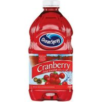 Ocean Spray Cranberry Drink 64oz