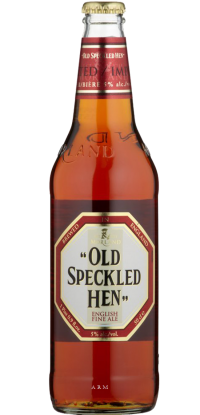 Old Speckled Hen 12oz 6pk bt