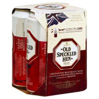 Old Speckled Hen 16oz 4pk cn
