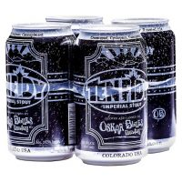 Oskar Ten Fidy Imperial Stout 12oz 4pk