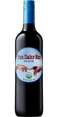 Our Daily Red Organic 750ml