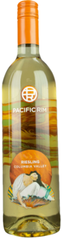 PACIFIC RIM RIELSING 750ML Wine WHITE WINE