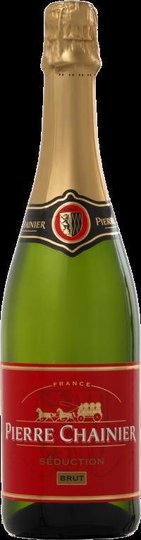 PIERRE CHAINIER BRUT 750ML Wine SPARKLING WINE
