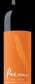 POEMA RED 750ML Wine RED WINE