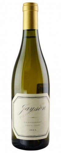 Pahlmeyer Jayson Chardonnay