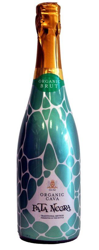 Pata Negra Brut Organic 750ml