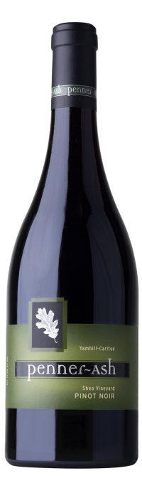 Penner Ash Pinot Noir Shea