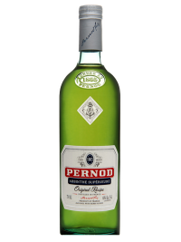 Pernod Absinthe France 750ml Bottle