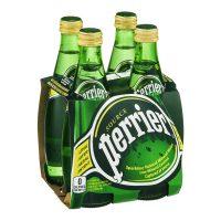Perrier Water 4pk bt