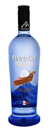 Pinnacle Pumpkin Spice 750ml