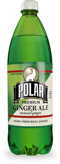 Polar Ginger Ale 1L