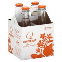 Q Grapefruit Tonic