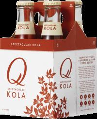 Q Spectacular Kola