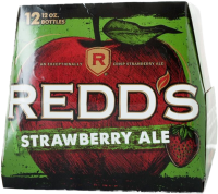REDDS APPPLE ALE 12OZ 12PK NR-12OZ-Beer