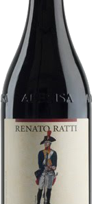 RENATO RATTI BARBERA D ASTI 750ML Wine RED WINE