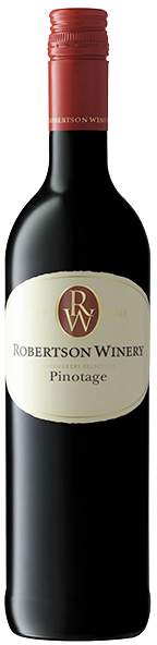 ROBERTSON WINERY PINOTAGE 750ML_750ML_Wine_RED WINE
