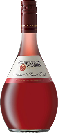ROBERTSON WINERY SWEET ROSE 750ML_750ML_Wine_ROSE & BLUSH WINE