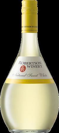 ROBERTSON WINERY SWEET WHITE 750ML_750ML_Wine_WHITE WINE