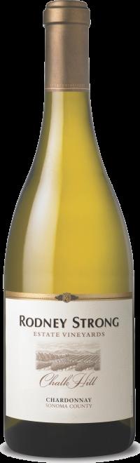 Rodney Strong Chalk Hill Chardonnay 750ml