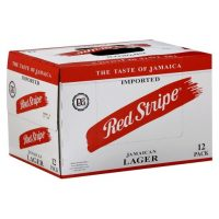 Red Stripe 12oz 12pk