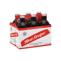 Red Stripe 12oz 6pk bt