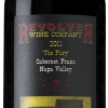 Revolver The Fury Cab Franc 750ml