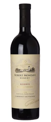 Robert Mondavi To Kalon Vineyard Reserve Cabernet Sauvignon