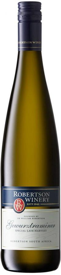 Robertson Winery Gewurztraminer 750ml