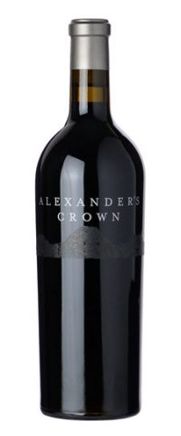 Rodney Strong Cabernet Alexanders Crown