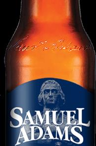 SAM ADAMS BOSTON LAGER ORG. 12OZ 6PK NR-12OZ-Beer