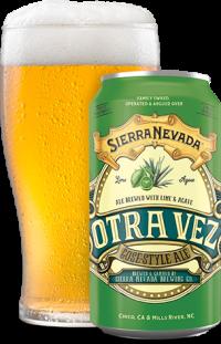 SIERRA NEVADA LIME OTRA VEZ 12OZ 6PK CN-12OZ-Beer