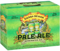 SIERRA NEVADA PALE 12PK CN-12OZ-Beer