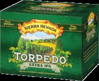 SIERRA NEVADA TORPEDO 12PK 120Z-12OZ-Beer