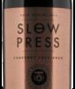 SLOW PRESS CABERNET 750ML Wine RED WINE