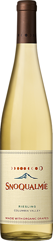 SNOQUALMIE RIESLING(ECO)