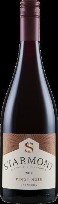 STARMONT CARN P NOIR 750ML Wine RED WINE
