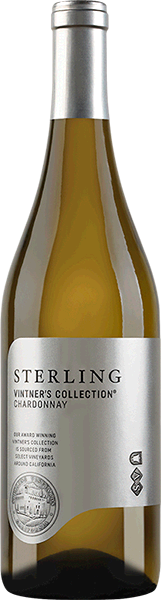 STERLING CHARDONNAY VINT COL