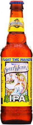 Sweetwater IPA 12oz 6pk Btl