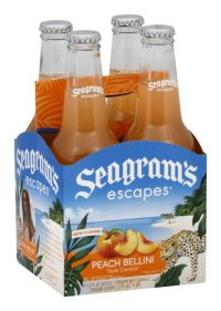 Seagrams Peach