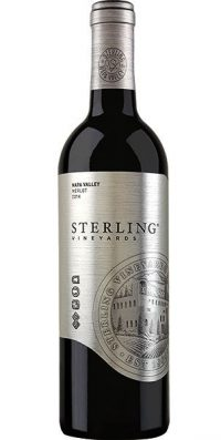 Sterling Merlot Napa Valley