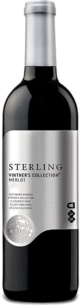 Sterling Merlot Vintners Collection
